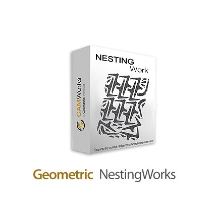 Download Geometric NestingWorks 2019