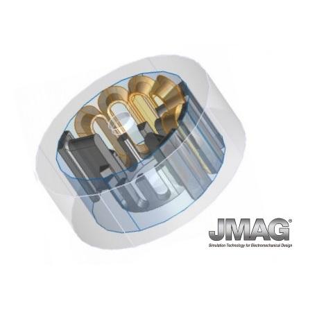 Download JMAG-Designer 17.1