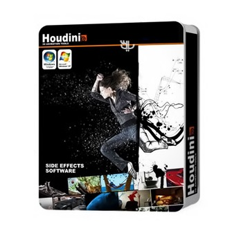 SideFX Houdini FX 17 Free Download - ALL PC World