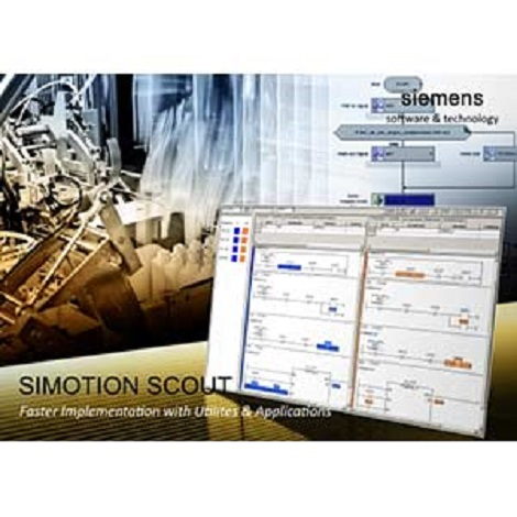 Download Siemens SIMOTION SCOUT 5.2 SP1