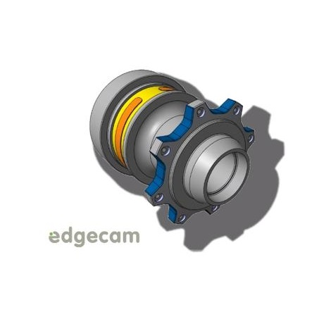 Download Vero Edgecam 2019 R1