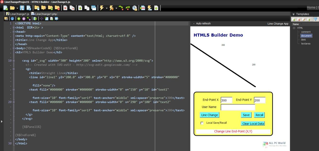 Embarcadero HTML5 Builder 5.0 Free Download