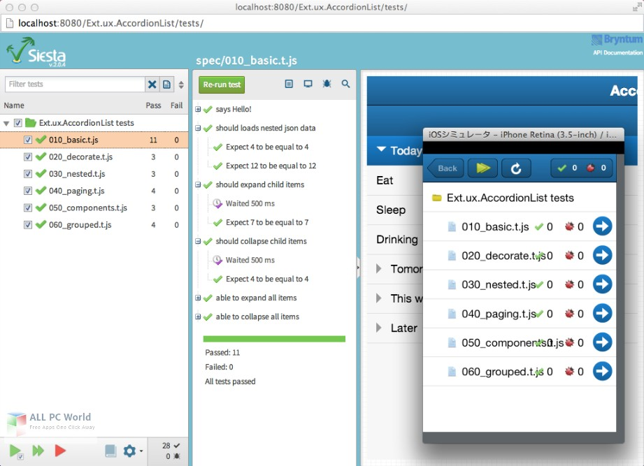 Sencha Architect 3.2