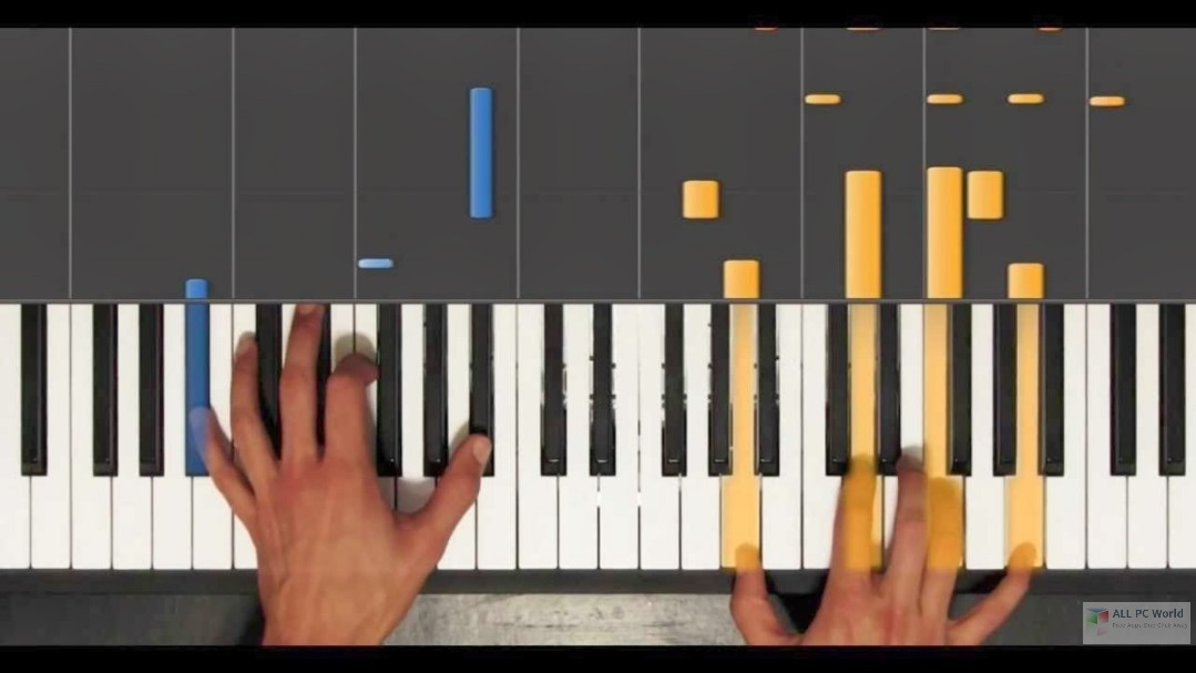 Synthesia 10 4 Free Download - ALL PC World