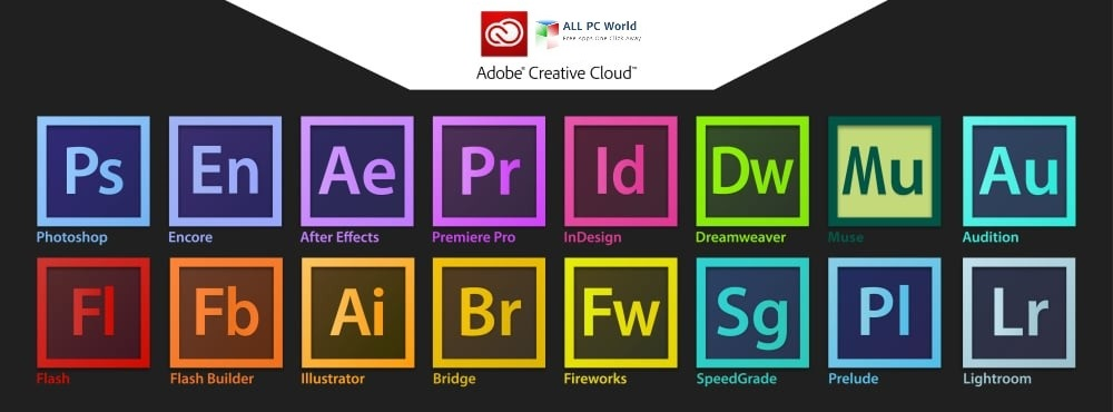 Adobe cc 2019 master collection Download With Keygen