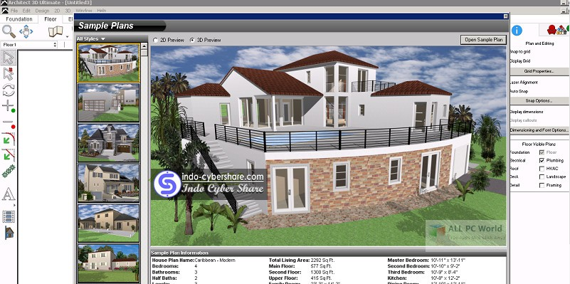 Avanquest Architect 3d Ultimate Plus 200 Free Download
