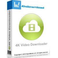 Download 4K Video Downloader 4.4