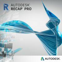 Download Autodesk ReCap Pro 2019