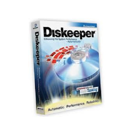 Download Condusiv Diskeeper 18 Professional