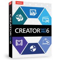 Download Corel Roxio Creator NXT Pro 6 v19.0