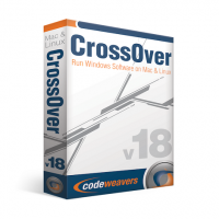 Download CrossOver 18.0 for Mac