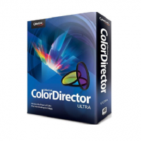 Download CyberLink ColorDirector Ultra 7.0