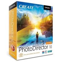 Download CyberLink PhotoDirector Ultra 10.0