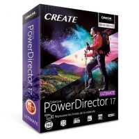 Download CyberLink PowerDirector Ultimate 17.0