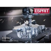 Download DP Technology ESPRIT 2018 R2