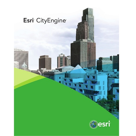 Download ESRI CityEngine 2016