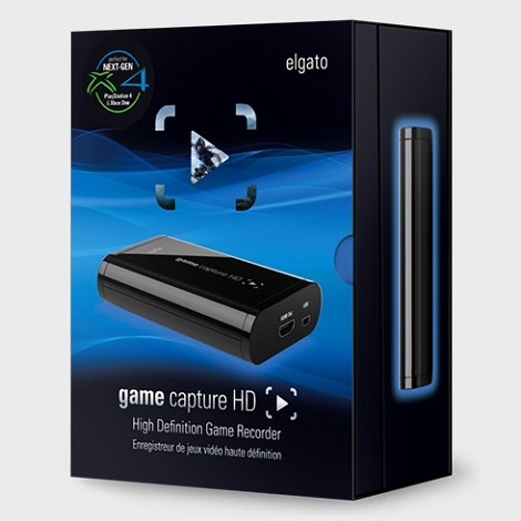 Elgato game capture hd 3. 7 free download all pc world.