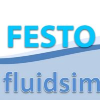 Download FESTO FluidSIM 4.5d Hydraulics 1.70