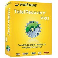Download FarStone TotalRecovery Pro 11.0