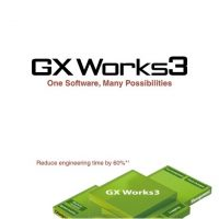 Download GX Works3 1.04 Free