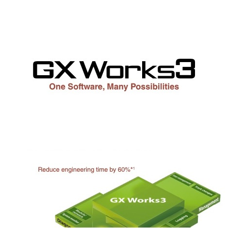 GX Works3 1 04 Free Download - ALL PC World