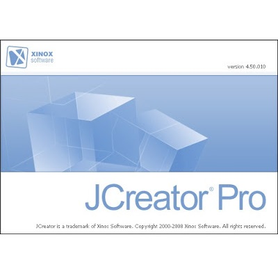 Jcreator pro free download.