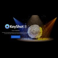 Download Luxion KeyShot Pro 8.1