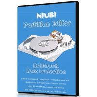 Download NIUBI Partition Editor Technician Edition 7.2