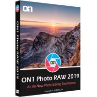Download ON1 Photo RAW 2019 v13.0