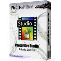 Download PhotoFiltre Studio X 10.13