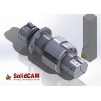 Download SolidCAM 2018 SP2 HF5 Free