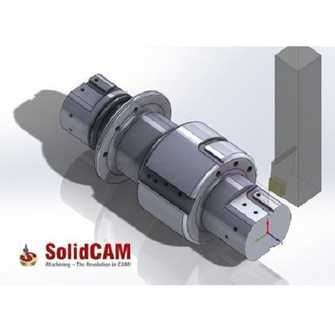 SolidCAM 2018 SP2 HF5 Free Download - ALL PC World