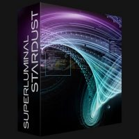 Download Superluminal Stardust 1.3.1 for Adobe After Effects