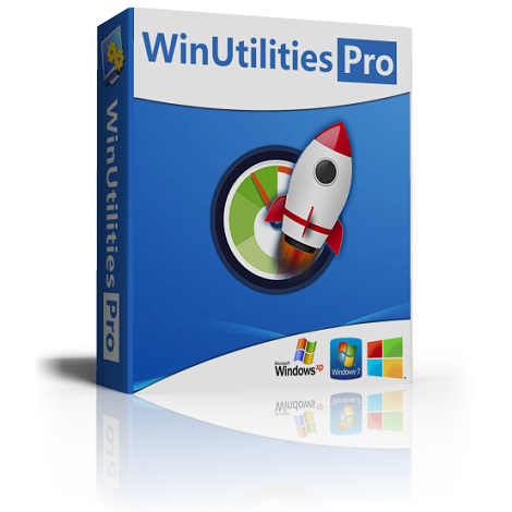 Download WinUtilities Professional Edition 15.4