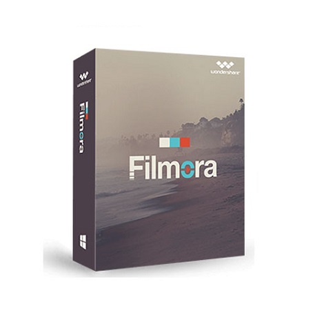 Wondershare Filmora 8 7 with Effects Pack Free Download - ALL PC World
