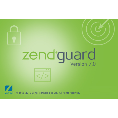 Download Zend Technologies Zend Guard 7.0
