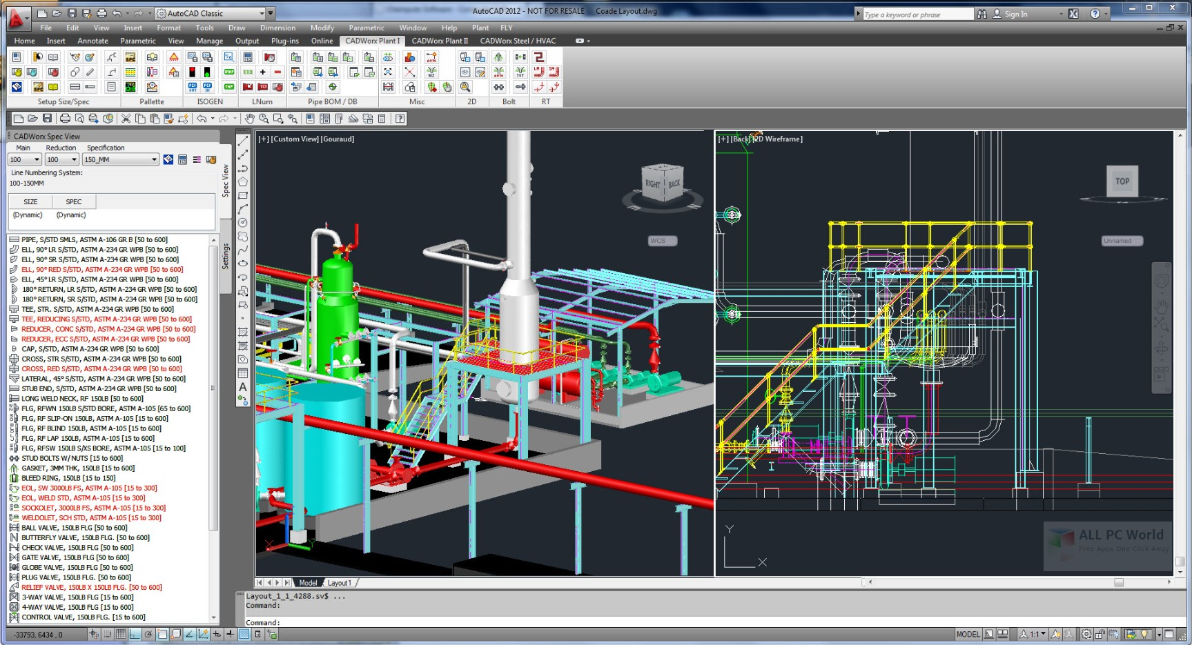 Piping Cad Software Free Download