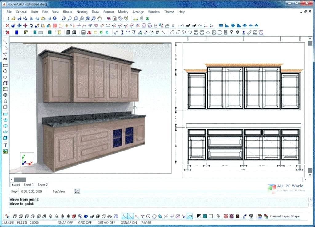 2020 Kitchen Design v9 Free Download - ALL PC World