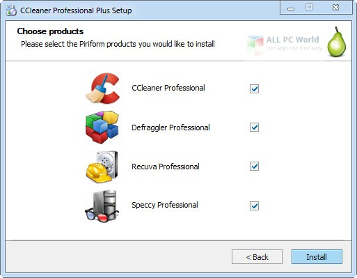 CCleaner Professional Plus 5.2 Free Download