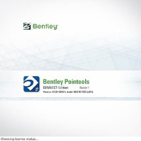 Download Bentley Pointools Connect Edition 10.0