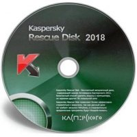 Download Kaspersky Rescue Disk 2018 18.0 Free