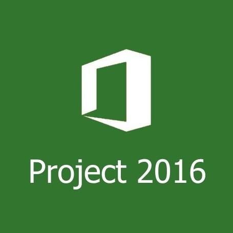 Download Microsoft Project Pro 2016 x64