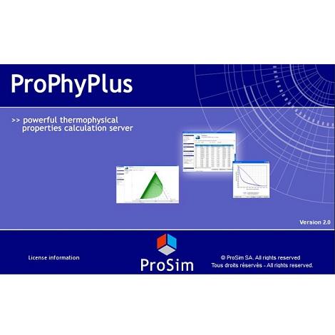 Download ProSim Simulator Thermodynamics 2.0