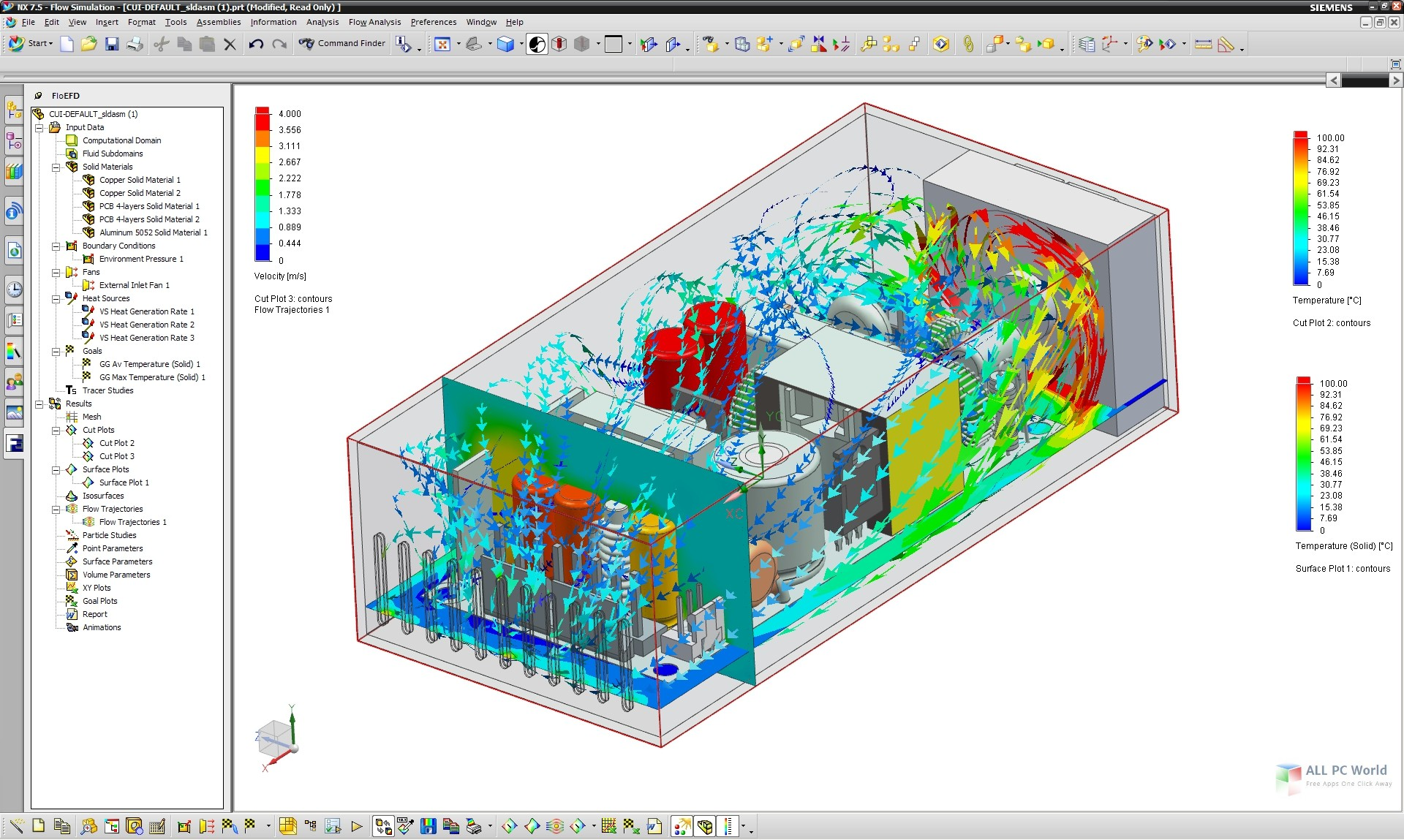 Mentor Graphics Flovent 10 1 Free Download All Pc World