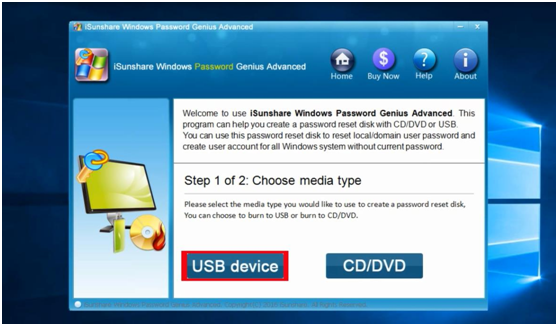 Windows 7 Password Reset Usb Download Free