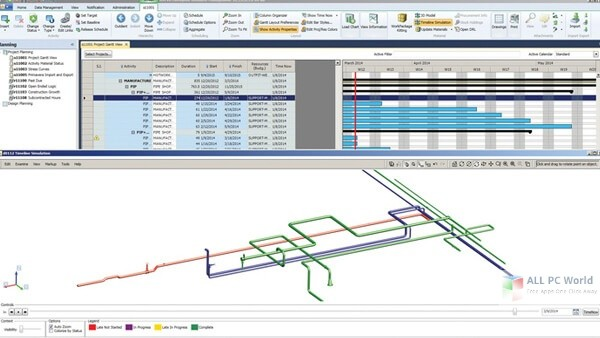 AVEVA SimSci PRO II Process Engineering 10