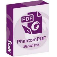 Download Foxit PhantomPDF Business 9.4