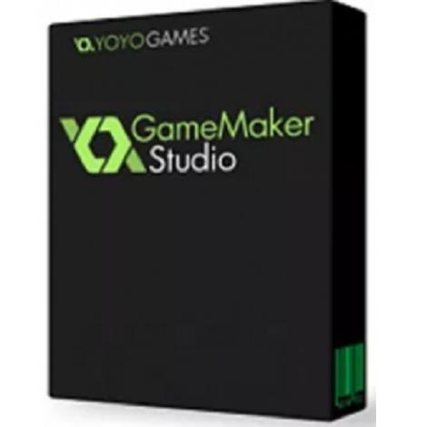 Download GameMaker Studio Ultimate 2019