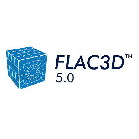 Download Itasca FLAC3D 5.0