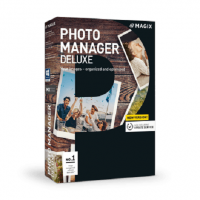 Download MAGIX Photo Manager 17 Deluxe 13.1